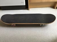 Skateboard in Superb condition (please see all pictures)