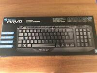 Rocca Arvo Compact Gaming Keyboard