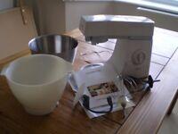 Kenwood 'KM' series food mixer