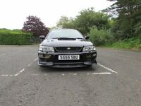 subaru impreza spares or repair
