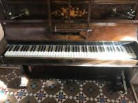 Piano for sale FREE - collection only