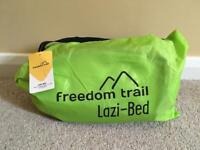 Freedom Trail Lazi Bed
