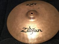 Zildjian ZXT Medium Thin Crash (16 inch)
