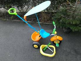 Trike in good used condition