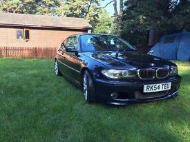 BMW 330 CD AUTO. 204 HP