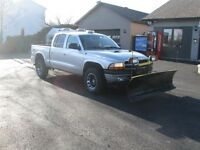 2004 Dodge Dakota SPORT 4X4