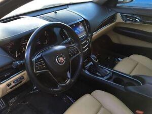 2013 Cadillac ATS **SALE PENDING**SALE PENDING** Kitchener / Waterloo Kitchener Area image 13