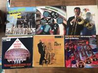 33rpm Vinyl Records