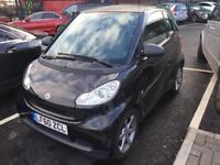 Smart Fortwo 1.0 MHD Pulse 2 dr