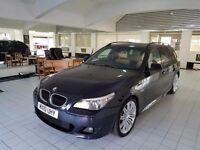 BMW 5 SERIES 2010 - 1995cc