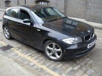 2009 | BMW 118D | DIESEL | SERVICE HISTORY | 5 DOOR HATCHBACK | ONLY 3200
