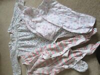 BABY GIRLS CLOTHES AGE 6-9 MONTHS BUNDLE