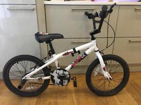 Apollo force bmx bike