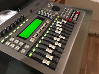 Yamaha AW 16G 16 Track MultitrackRecorder Incl. CD drive