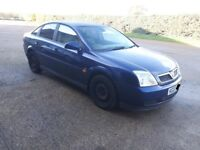 2003 VAUXHALL Vectra C 1.8 16V - Breaking