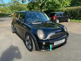 Mini Cooper S 1.6 SUPERCHARGED 79k **P/X WELCOME**