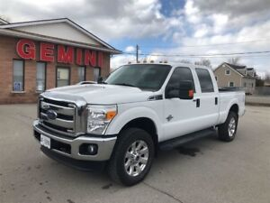 2016 Ford F-250 XLT Special Edition 4x4 Diesel 20s Camera