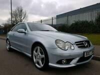 Mercedes-Benz CLK 3.0 CLK280 Sport 7G-Tronic 2dr