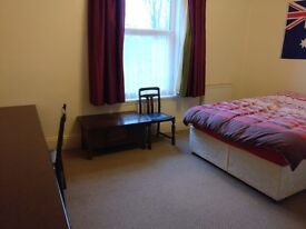 Large one bedroom flat in Edgbaston