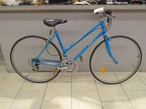 """Vélo de ville Leader 18"""" - 0209-5"""