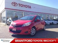 2014 Toyota Yaris LE Check out the Video, Toyota Certified