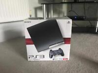 PlayStation 3 120gb quick sale!! Reduced