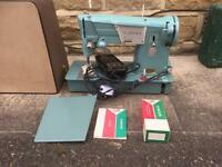 SINGER MODEL 327K SEWING MACHINE
