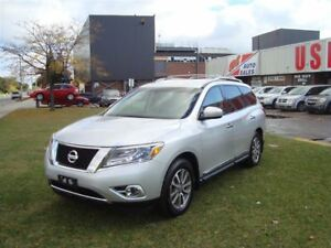 2014 Nissan Pathfinder SL ~ 4X4 ~ LEATHER ~ ALL POWER OPTIONS ~