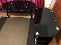 Matching TV stand and Coffee Table Great Condition Delivery