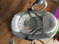 Baby swing/ seat