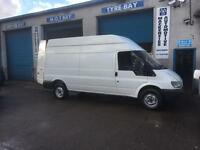 2005 hi top long wheel base 2.4 new mot