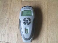 ultrasonic distance measure workzone model DMV-UDM-06b
