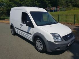 Ford connect T230 CLEANEST van 12mot bmw audi seat 4x4 Recovery