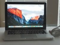 "MacBook Pro 13"" i5 2.4Ghz 16Gb Ram 480Gb SSD"