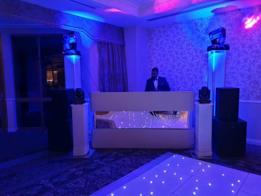 NYE New Years Eve Party Corporate Mobile Birthday Dj Disco