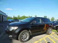 2010 FORD Edge AWD Limited/Certifie/Toit/Cuir/Bluetooth/Cruise