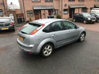 Ford Focus Clitmate 2005 *Quick Sell*