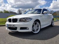 BMW 1 Series Coupe - 120d M Sport