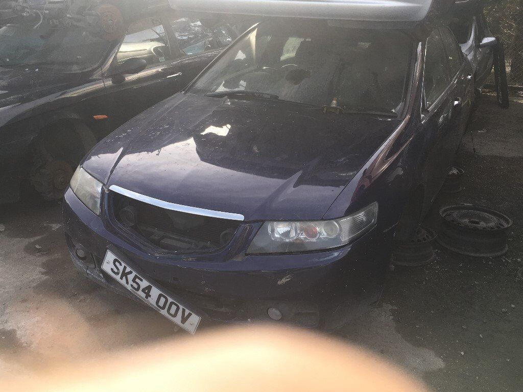 HONDA ACCORD I CTDI SPORT 2004- FOR PARTS ONLY