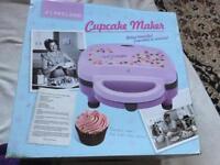 Lakeland cupcakes maker brand new £8