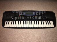 MC-36 Electronic Portable Keyboard