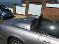 G.R.P. tonneau covers for 1996 to2006 Jaguar XK8/R