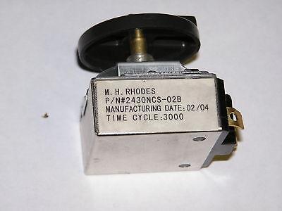 Mh Rhodes 30 Min. Timer Switch Pn 2430ncs-02b