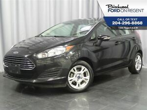 2015 Ford Fiesta SE Hatchback *Automatic*