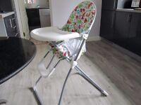 "High Chair ""Mamas & Papas"""