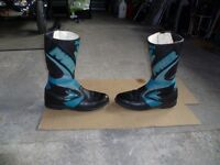 Frank Thomas boots.