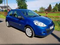 2010 RENAULT CLIO EXTREME 1.5 DCI *ONE LADY OWNER*