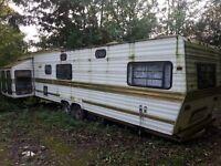 American Showmans Caravan
