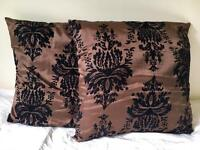 Beautiful Pillow Pair