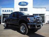 2015 Ford F-250 *NEW* SUPERCAB XLT 4X4 6.2L V8 GAS